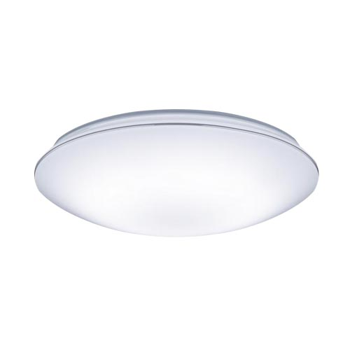 パナソニック 天井直付型 LEDシーリングライトリモコン調光(昼光色~電球色)・リモコン調色・カチットF ~10畳LGBZ2526K