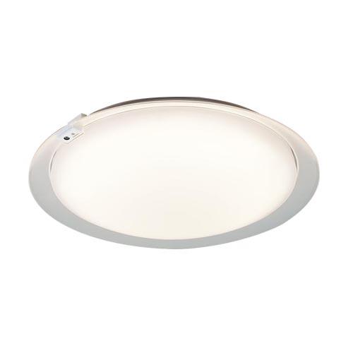 パナソニックLEDシーリングライト 天井直付型リモコン調光・リモコン調色・カチットF ~8畳 昼光色~電球色LGBZ1407