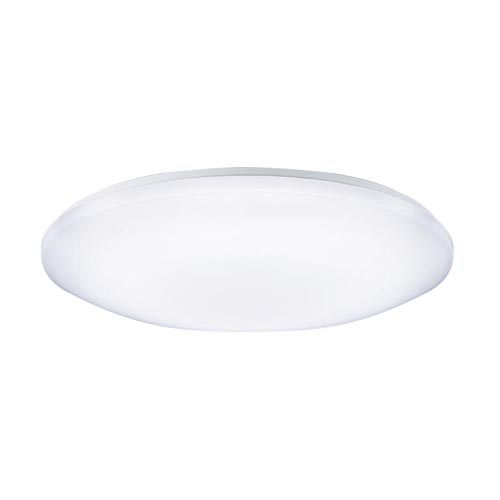 パナソニック 天井直付型 LEDシーリングライトリモコン調光(昼光色~電球色)・リモコン調色・カチットF ~8畳LGBZ1418
