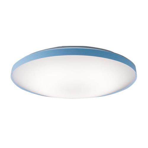 パナソニックLEDシーリングライト 天井直付型リモコン調光・リモコン調色・カチットF ~8畳 昼光色~電球色LGBZ1545
