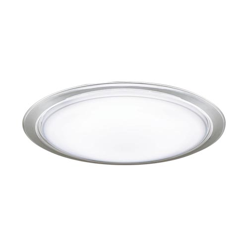 パナソニック 天井直付型 LEDシーリングライトリモコン調光(昼光色~電球色)・リモコン調色・カチットF ~10畳LGBZ2419