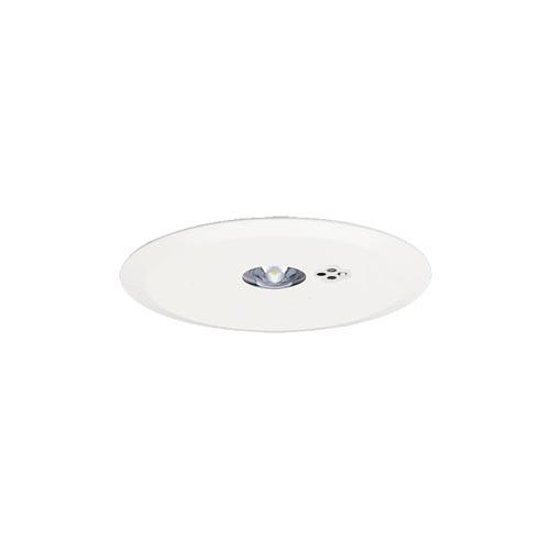 パナソニック 天井埋込型 LED非常用照明器具リニューアル用 一般型(30分間) リモコン自己点検機能付 埋込穴φ150 昼白色 国土交通大臣認定取得NNFB91615J
