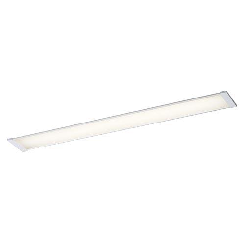 【法人様限定】パナソニック 天井埋込型 LEDキッチンベースライト浅型8H・高気密SB形・拡散タイプ Hf蛍光灯32形1灯器具相当 電球色LGB52056LE1
