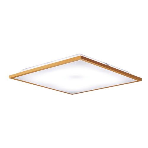 パナソニック 天井直付型 LEDシーリングライトリモコン調光(昼光色~電球色)・リモコン調色・カチットF ~8畳LGBZ1442K