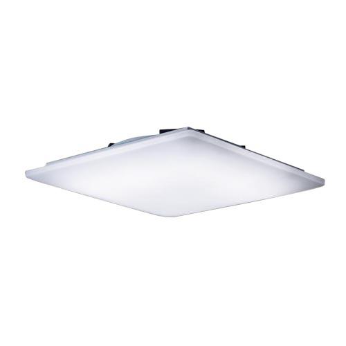 パナソニック 天井直付型 LEDシーリングライトリモコン調光(昼光色~電球色)・リモコン調色・カチットF~10畳LGBZ2444K