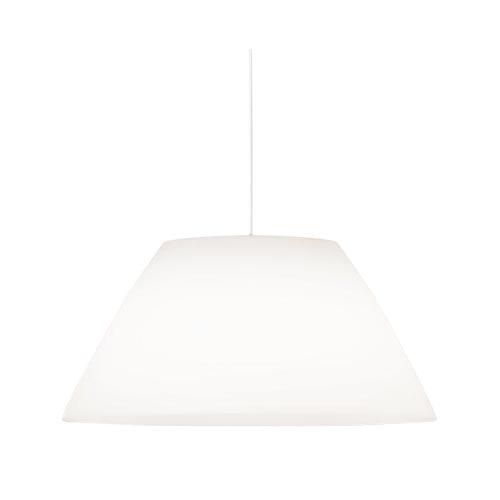 パナソニック 吊下型 LEDダイニング用ペンダントクリーンアクリルセードタイプ・引掛シーリング方式 白熱電球100形1灯器具相当 電球色LGB15310K