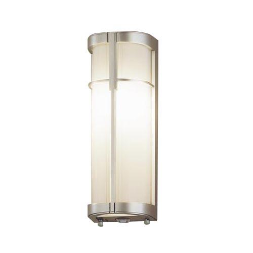 パナソニック 壁直付型 LEDポーチライト 電球色密閉型 防雨型・FreePaお出迎え・ペア点灯型・明るさセンサ付・点灯省エネ型LGWC85023YF