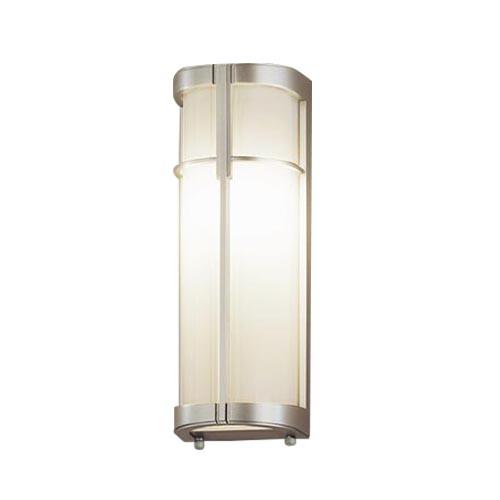 パナソニック 壁直付型 LEDポーチライト 密閉型 防雨型 電球色LGW85023YF