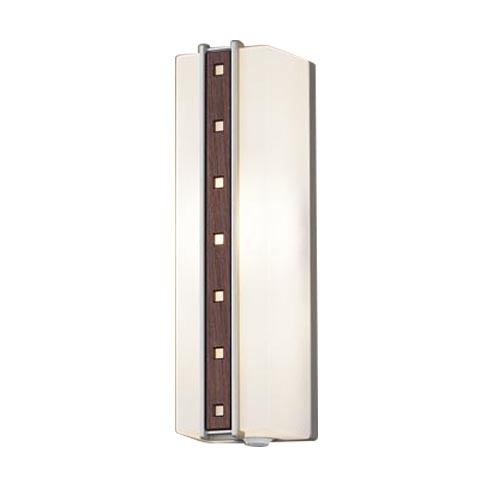 パナソニック LEDポーチライト LSEWC4045LE1 防雨型 センサ付 電球色 LGWC80411LE1 相当品