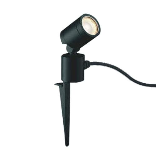 コイズミ LEDポーチライト 屋外用 白熱球60W相当 拡散タイプ 電球色AU45257L