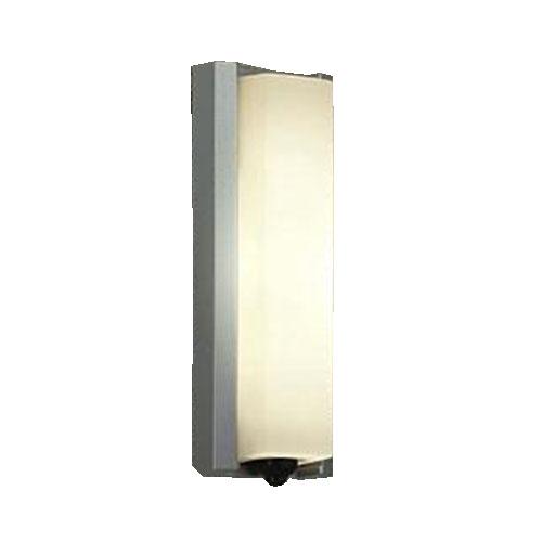 DAIKOLEDポーチライト 防雨形 電球色 白熱灯60W相当DWP-37847
