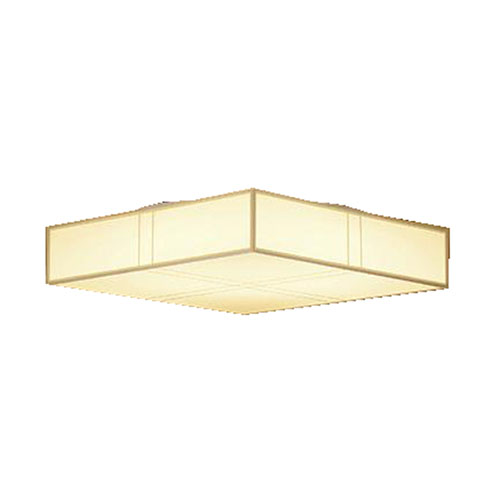 DAIKOLED和室シーリングライト ~8畳 調光・調色 電球色~昼光色DCL-39378