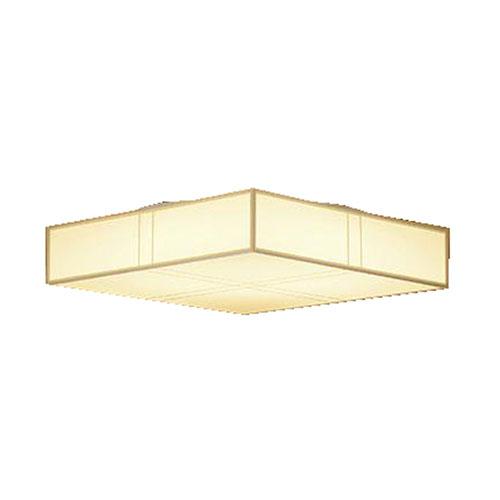 DAIKOLED和室シーリングライト ~10畳 調光・調色 電球色~昼光色DCL-39379