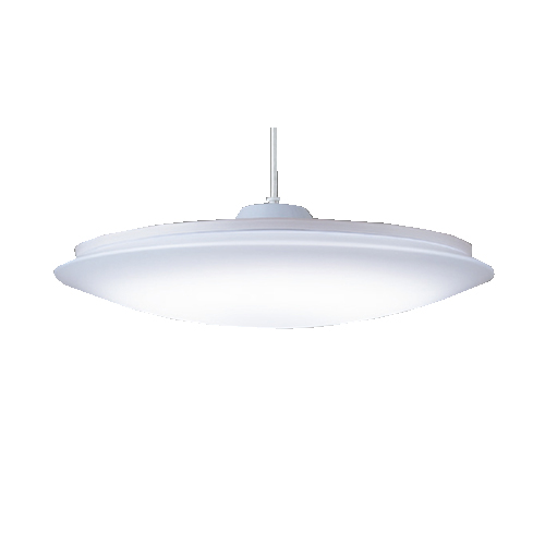 東芝LEDペンダントライト 電球色~昼光色 リモコン調光・調色 ~6畳 コード収納D プルスイッチレスLEDP80021-LC