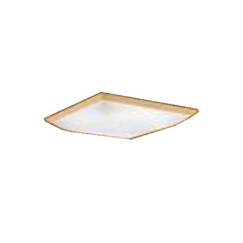 東芝 LEDシーリングライト 和風照明 調光タイプLEDH81588N-LC(リモコン別売)