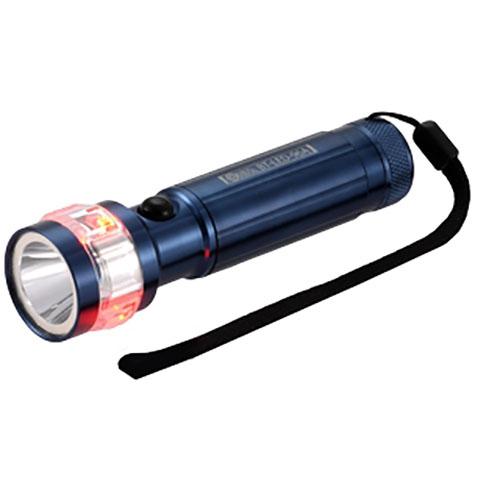 オーム電機 お金を節約 BT-LED-96A フラッシュ付きLEDライト 07-0996 品番 メーカー直売 BTLED96A