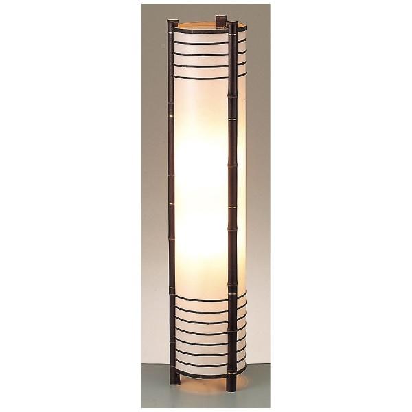 東京メタル 自然素材照明 フロアースタンド WDLF3-1BZ