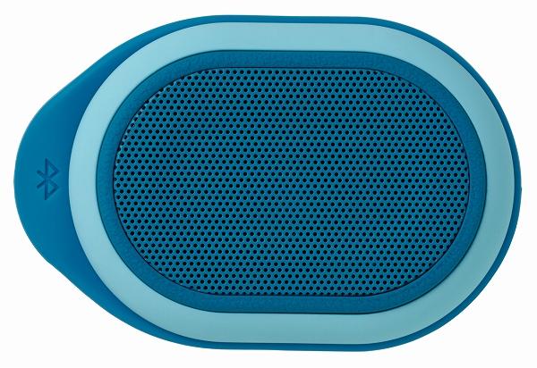 アウトレット特価 未使用 10%OFF アウトレット プリンストン Bluetooth IPX4相当 防水ポータブルスピーカー PSP-BTS3GR 3W 連続再生最大約4時間 グリーン AUX搭載 訳あり品送料無料 キャリングポーチ付き