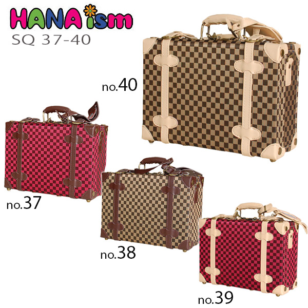 Hana Ism Sq Cube Series Mini Trunk Box Checks Pority Brand Carry Case Targeted For Camera Gift Traveling Bag Square