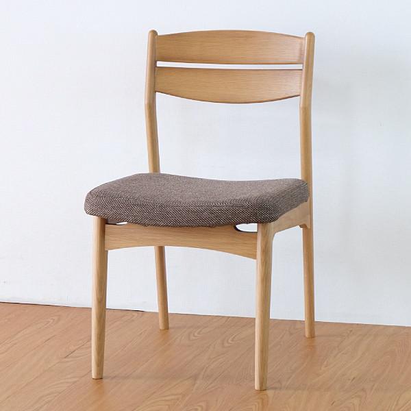 【8/7 21時からポイント15倍】ダイニングチェア 椅子 イス いす チェア 木製 天然木 ナチュラル 自然 食卓 オーク 無垢材 キッチン 通販 送料無料 SOUR DINING CHAIR -サワー ダイニングチェア- [ISSEIKI 一生紀 200087]