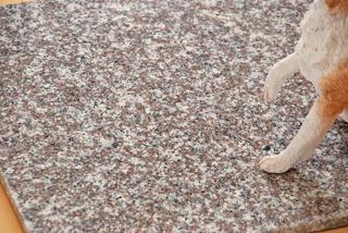 PetSmart pet ( Wed ) feels good! 40 x 40 cm pink series granite polished