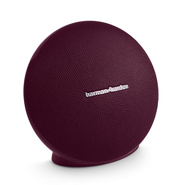Bluetooth スピーカー harman/kardon ハーマンカードン ONYX MINI レッド 【HKONYXMINIREDJP】 【送料無料】 【1年保証】
