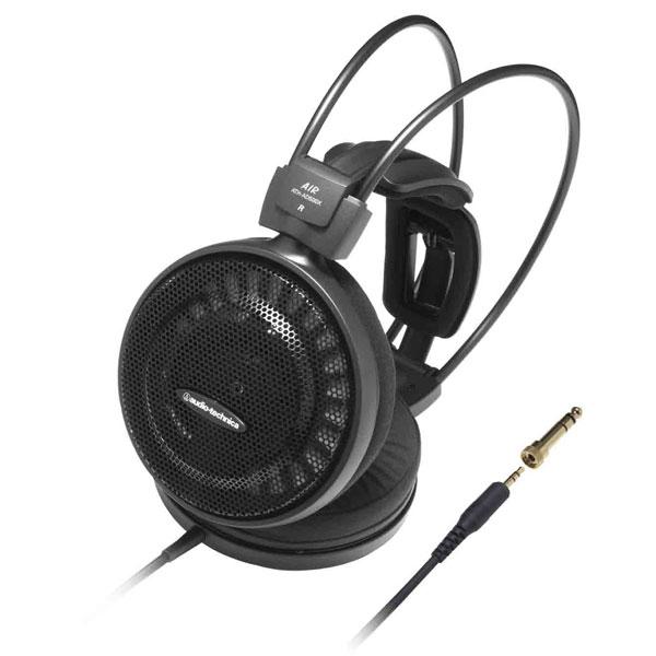 audio-technica オーディオテクニカ ATH-AD500X 開放型ヘッドホン ヘッドフォン 【1年保証】 【送料無料】