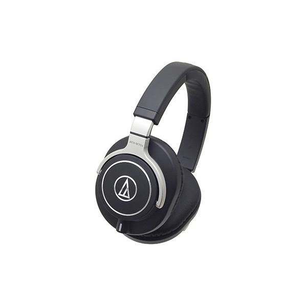 高音質ヘッドホン audio-technica オーディオテクニカ ATH-M70X モニターヘッドホン ヘッドフォン【送料無料】 【1年保証】