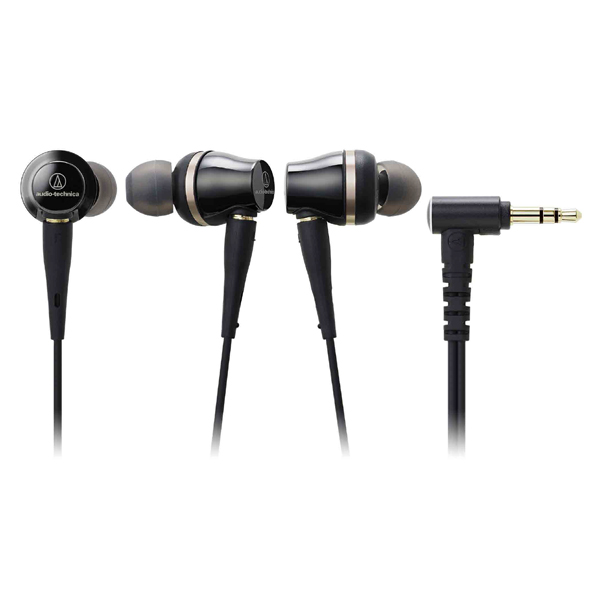 audio-technica オーディオテクニカ ATH-CKR100 高音質 カナル型 イヤホン イヤフォン【送料無料】【1年保証】