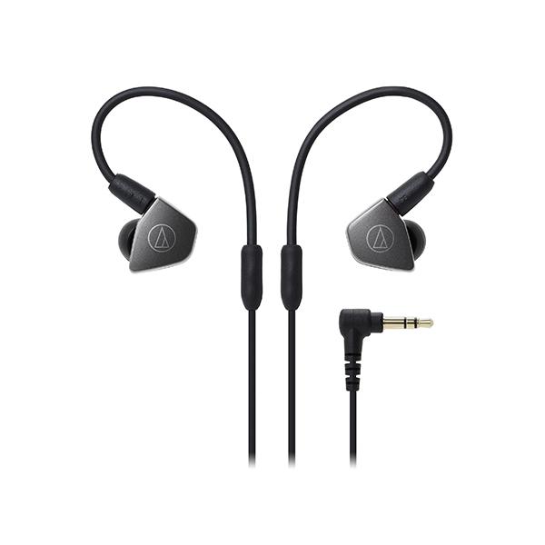 audio-technica オーディオテクニカ ATH-LS70 デュアルダイナミック型イヤホン イヤフォン【送料無料】【1年保証】
