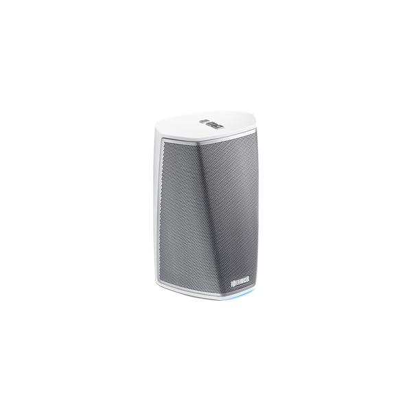 防水 Bluetooth ワイヤレス スピーカー DENON デノン HEOS 1 ホワイト 【HEOS1HS2W】 【送料無料】 ハイレゾ対応 高音質 【1年保証】