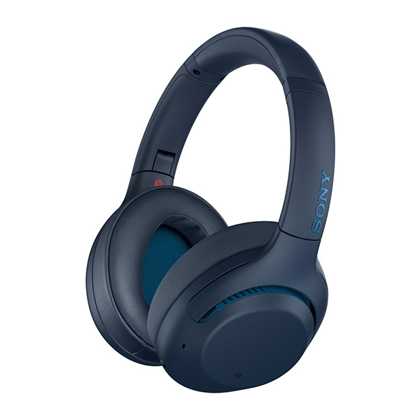 【特別セール品】 SONY Bluetooth ソニー Bluetooth SONY ワイヤレス ノイズキャンセリング ソニー ヘッドホン WH-XB900N LC ブルー【送料無料】【1年保証】, 大人気の:68986c46 --- mail.freshlymaid.co.zw