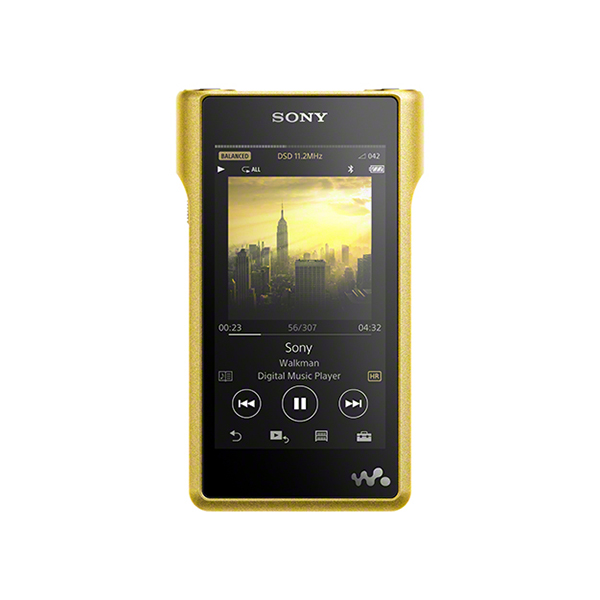 ウォークマン SONY ソニー NW-WM1Z NM WM1シリーズ ハイレゾ対応 デジタルオーディオプレーヤー 【送料無料】 【1年保証】