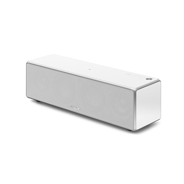 【お取り寄せ】 SONY ソニー SRS-ZR7 ホワイト 【SRS-ZR7 WM】 【送料無料】 高音質コーデックLDAC対応 Bluetooth スピーカー ワイヤレス スピーカー