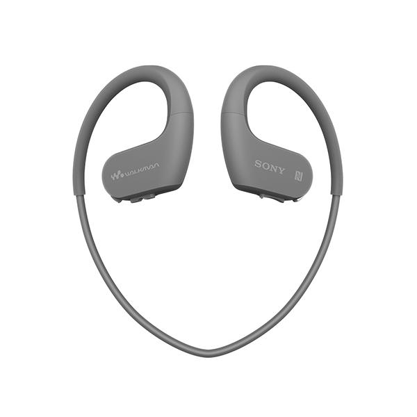 SONY ソニー NW-WS625 BM ブラック 16GB ウォークマン Wシリーズ Bluetooth ブルートゥース機能搭載 メモリー・ヘッドホン一体型 【送料無料】 【1年保証】