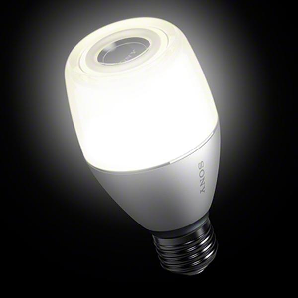 【お取り寄せ】 SONY ソニー LSPX-103E26【LED電球スピーカー】【送料無料】
