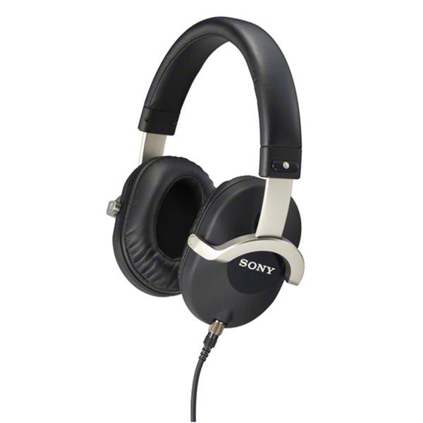 モニターヘッドホン SONY ソニー MDR-Z1000 高音質 密閉型 ヘッドフォン 【1年保証】 【送料無料】