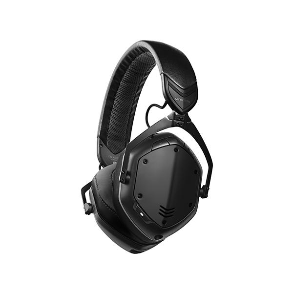 Bluetooth ワイヤレス ヘッドホン v-moda ブイモーダ crossfade II wireless マットブラック 【XFBT2-MBLACKM】 【送料無料】 【1年保証】