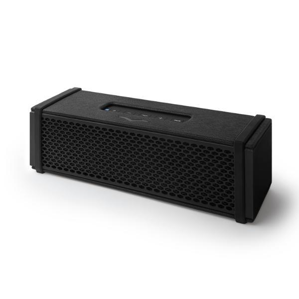 【お取り寄せ】 Bluetooth スピーカー ワイヤレス スピーカー v-moda ブイモーダ REMIX BLACK ブラック 【送料無料】