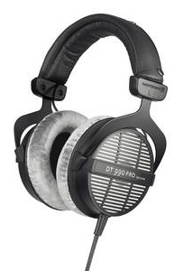 【送料無料】 beyerdynamic ベイヤーダイナミック DT990 PRO 高音質 開放型 ヘッドホン ヘッドフォン 【2年保証】
