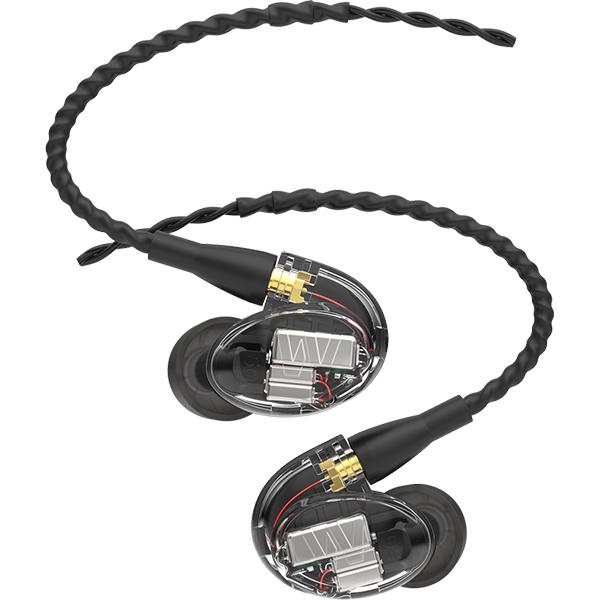 高音質 イヤホン WESTONE ウエストン UM Pro50【Redesign Model】【送料無料】カナル型 モニター イヤホン