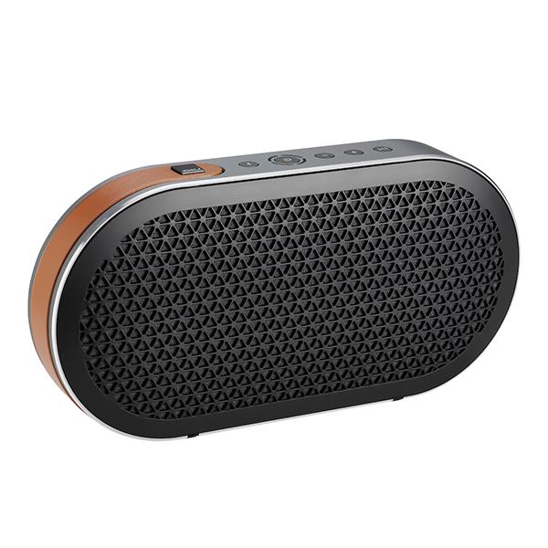 【お取り寄せ】 DALI ダリ KATCH ジェット・ブラック 高音質 Bluetooth ワイヤレス スピーカー【送料無料】【2年保証】