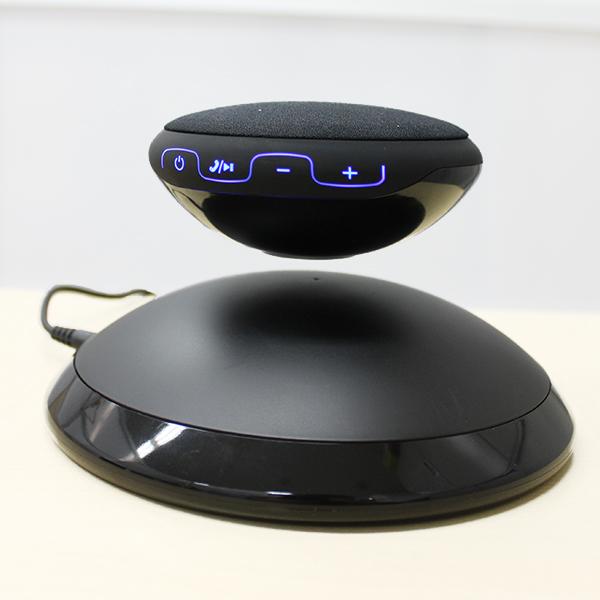 【お取り寄せ】 ASWY アスウィー Air Speaker2 宙に浮くBluetooth スピーカー【送料無料】