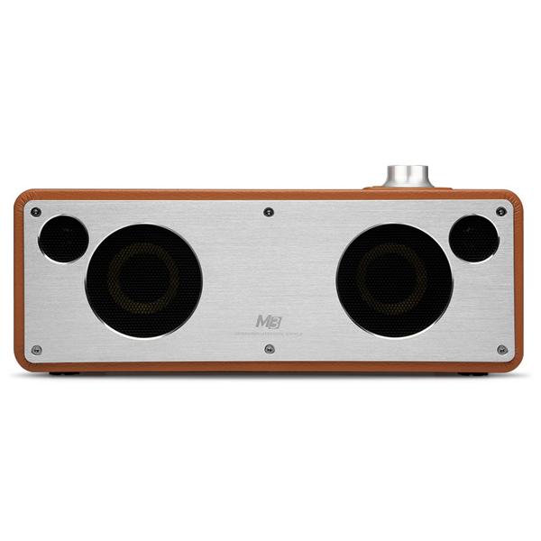 【お取り寄せ】 GGMM M3 Bluetooth & Wi-Fiスピーカー キャメル【WS-301-23】【送料無料】