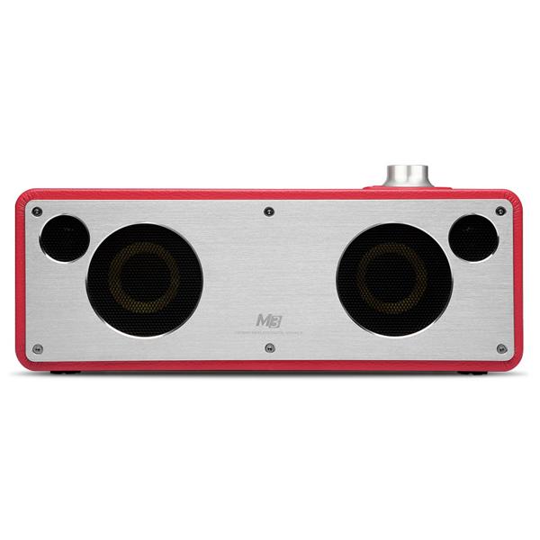 【お取り寄せ】 GGMM M3 Bluetooth & Wi-Fiスピーカー ローズ【WS-301-35】【送料無料】