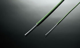 【お取り寄せ】 武藤製作所 緑オーグライン PTFE線0.8mmФ(10m)【送料無料】