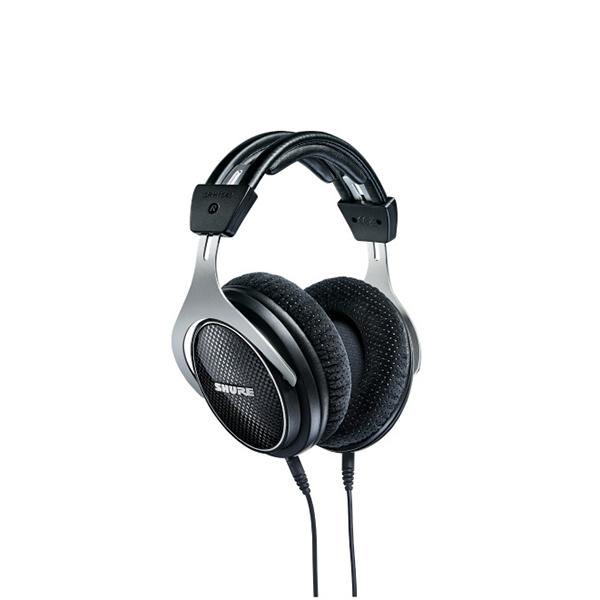 SHURE シュア SRH1540 高音質ヘッドホン モニターヘッドホン ヘッドフォン 【2年保証】【送料無料】