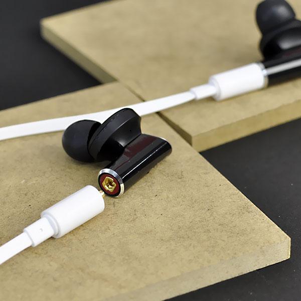安桥 (安桥) IE FC300 (W)-耳耳机 (耳机)