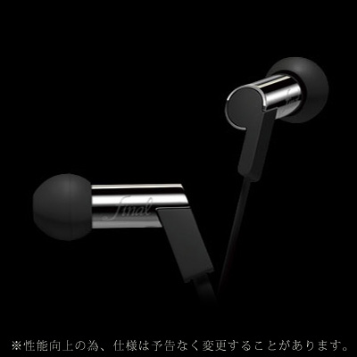 final ファイナル heaven IV BLACK ブラック【FI-HE4BBL3】 高音質 イヤホン カナル型 イヤフォン 【送料無料】【2年保証】
