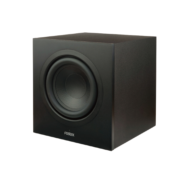 【お取り寄せ】 FOSTEX フォステクス PM-SUB8 【送料無料】デスクトップ向け小型高音質スピーカー 【1年保証】
